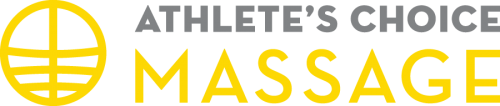 Athlete's Choice Massage Retina Logo