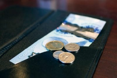 tipping therapist